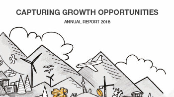 BGEO Group PLC Annual Report 2016